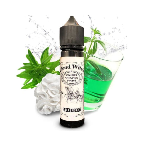 Cloud Witch Gallensaft Aroma