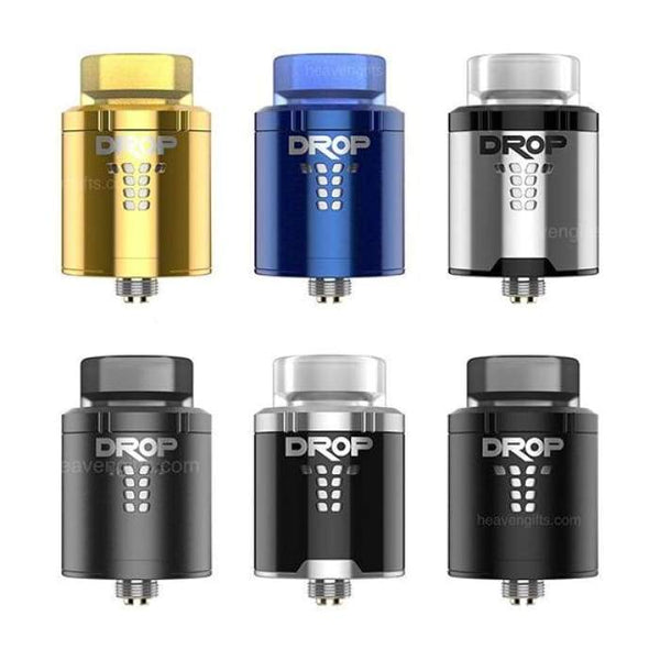 Digiflavor Drop Dual RDA Verdampfer