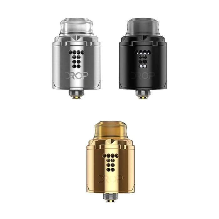 Digiflavor Drop Solo RDA Verdampfer