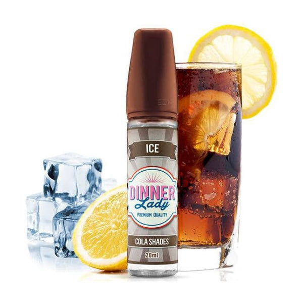 Dinner Lady Ice Cola Shades Aroma