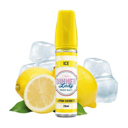 Dinner Lady Ice Lemon Sherbets Aroma