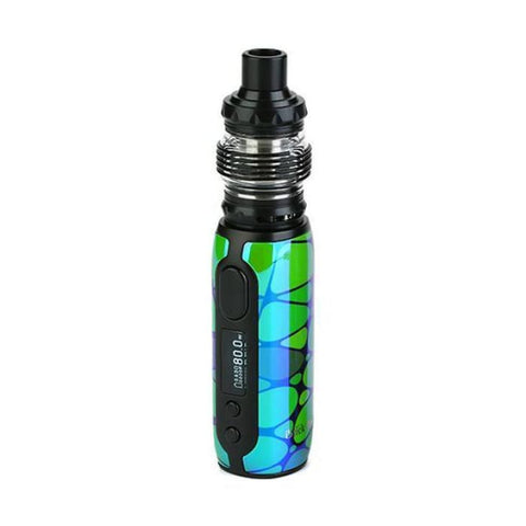 Image of Eleaf iStick Rim Kit mit Melo 5 Verdampfer