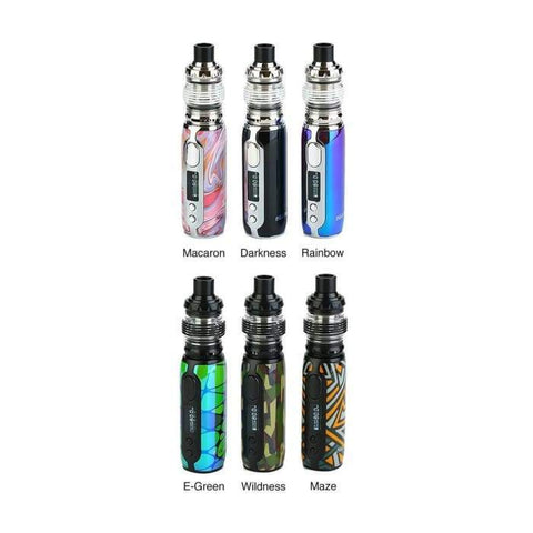 Eleaf iStick Rim Kit mit Melo 5 Verdampfer
