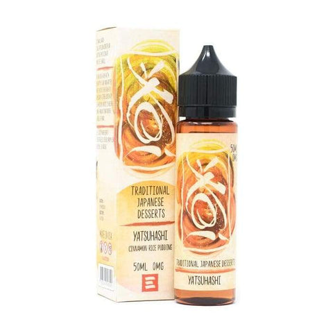 Element Koi Yatsuhashi E-Liquid