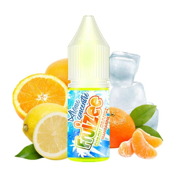Fruizee Lemon Orange Mandarin Aroma