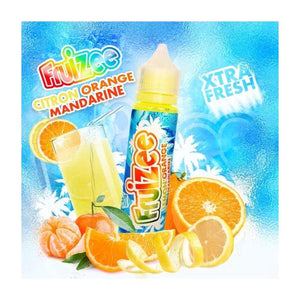 Fruizee Lemon Orange Mandarin E-Liquid