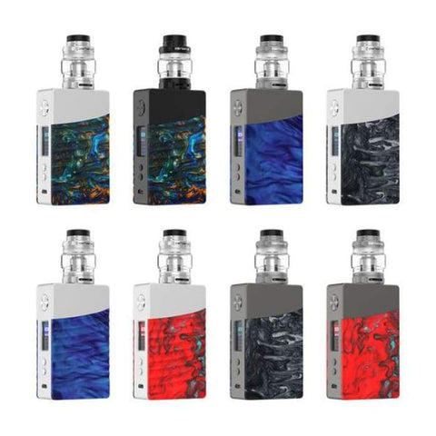 Image of GeekVape Nova Kit mit Alpha Verdampfer