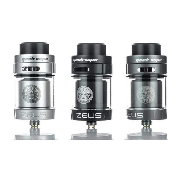 GeekVape Zeus Single RTA Verdampfer