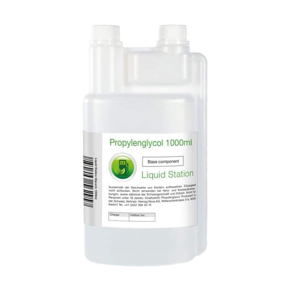 Liquid Station Propylenglycol 1000ml