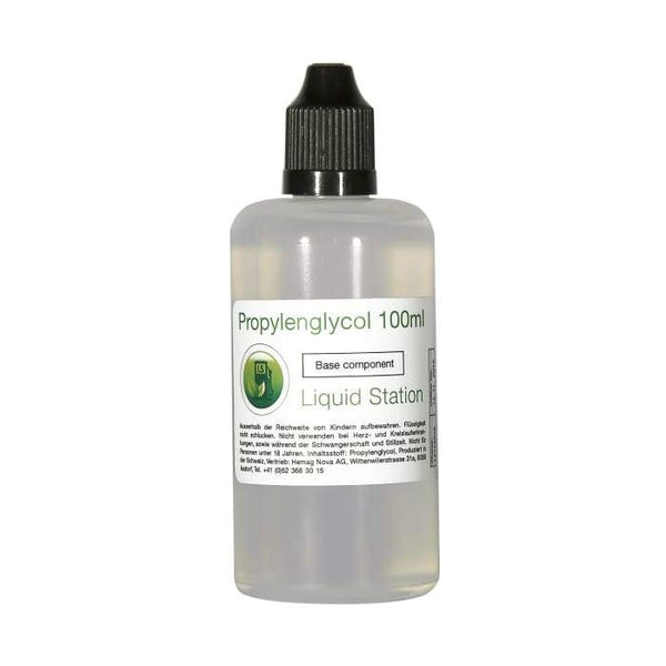 Liquid Station Propylenglycol 100ml