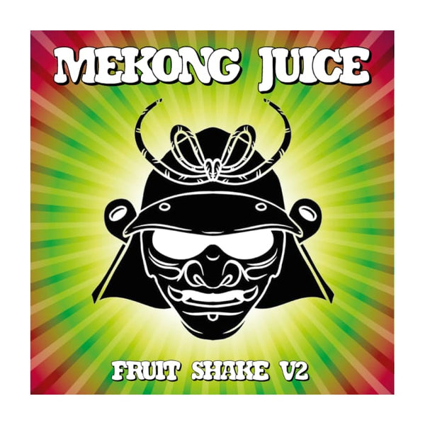 Mekong Juice Fruit Shake V2 E-Liquid