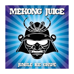 Mekong Juice Jungle Ice Grape E-Liquid