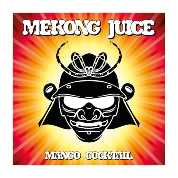 Mekong Juice Mango Cocktail E-Liquid