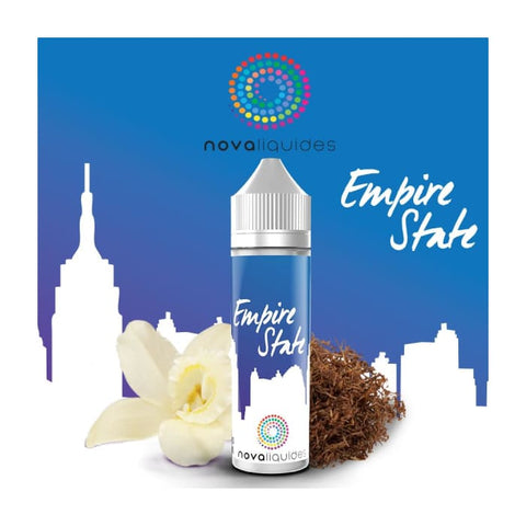 Nova Liquides Empire State E-Liquid