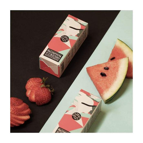 Pacha Mama Strawberry Watermelon CBD E-Liquid
