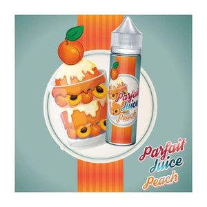 Parfait Juice Peache E-Liquid