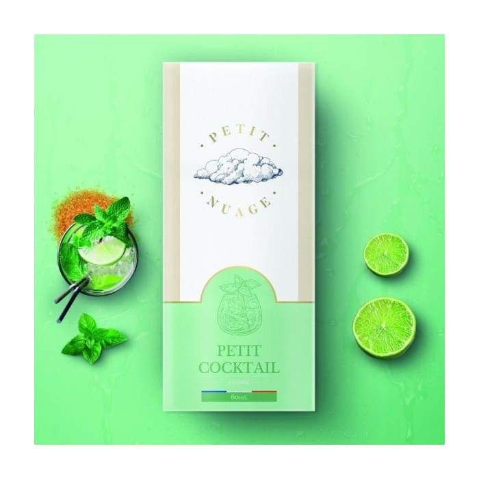 Petit Nuage Le Petit Cocktail E-Liquid