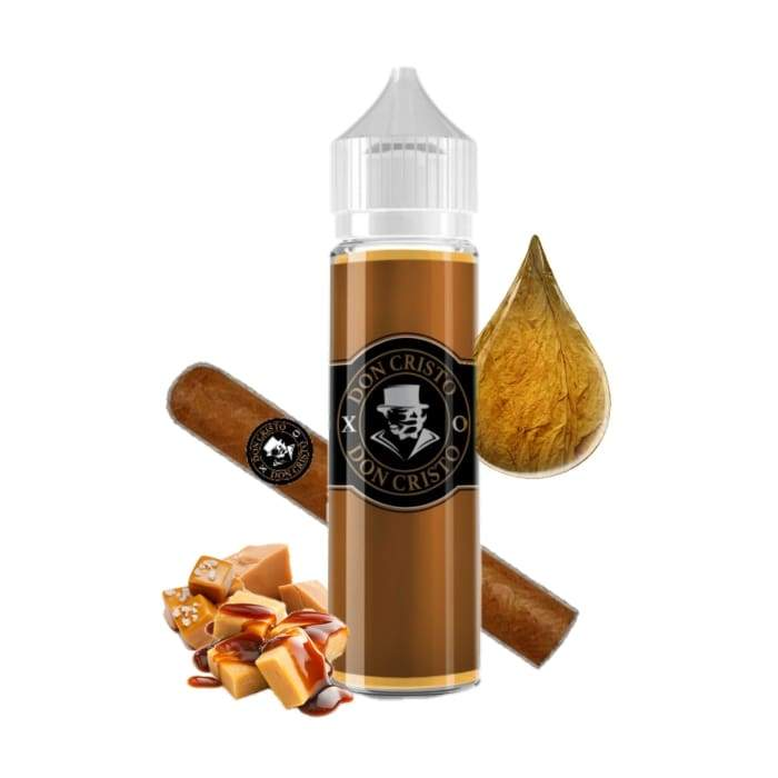 PGVG Labs Don Cristo XO E-Liquid