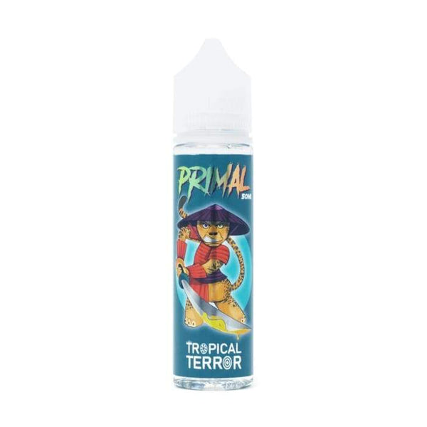 Primal Tropical Terror E-Liquid