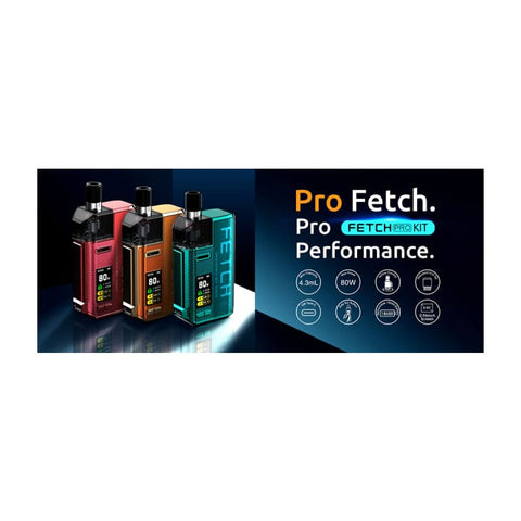 Image of Smok Fetch Pro Pod