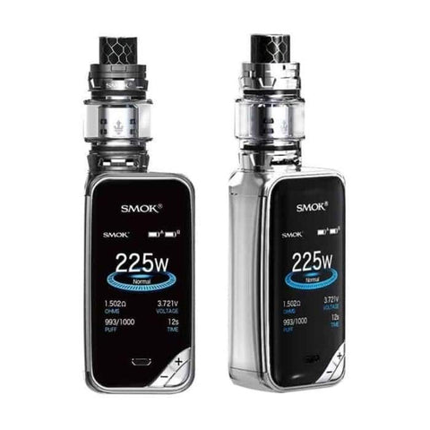 Image of Smok X-Priv TC Kit mit TFV12 Prince