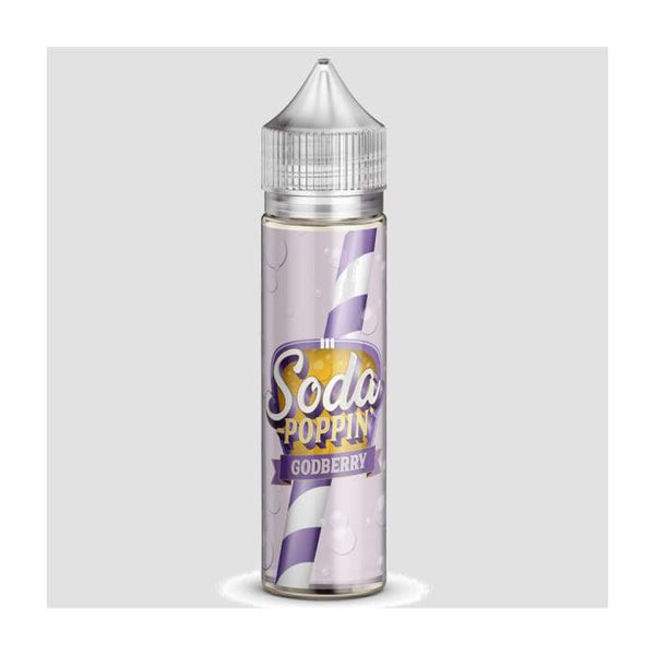 Soda Poppin Godberry E-Liquid