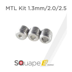 Stattqualm SQuape E(motion) MTL Kit