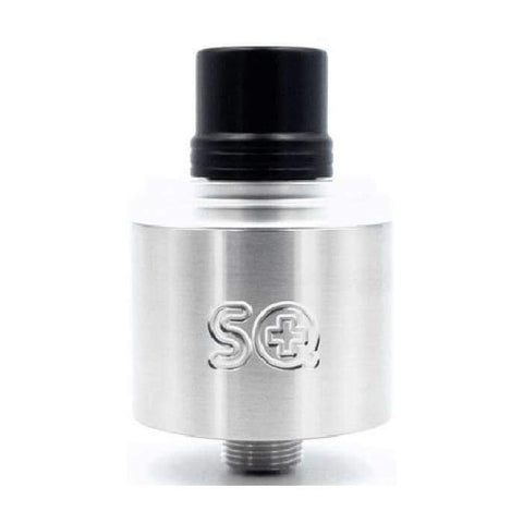 Stattqualm SQuape S(even) BF RDA Verdampfer