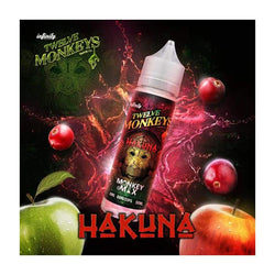 Twelve Monkeys Hakuna E-Liquid