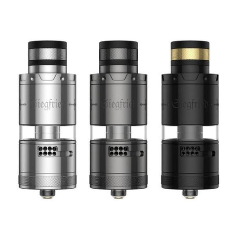 Image of Vapefly Siegfried Meshed RTA Verdampfer
