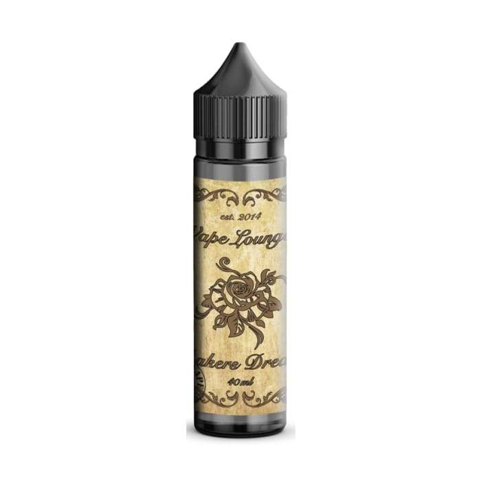 Vapelounge Bakers Dream E-Liquid