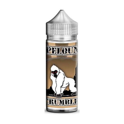 Vapelounge Cloud Juice Crumble E-Liquid