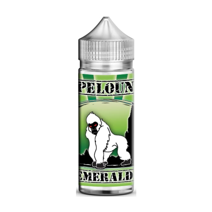 Vapelounge Cloud Juice Emerald E-Liquid