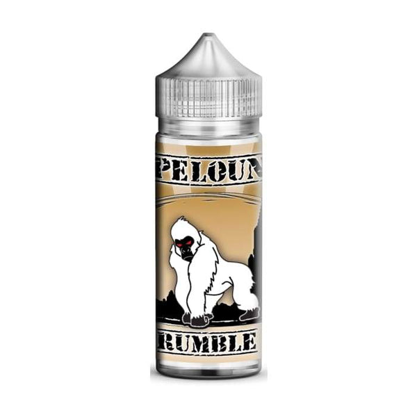 Vapelounge Cloud Juice Rumble E-Liquid