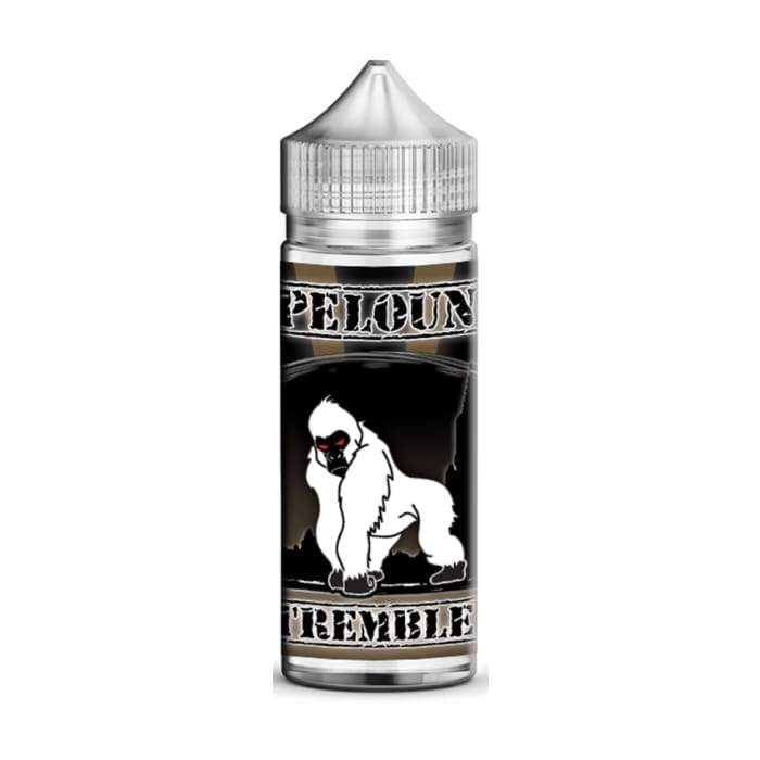 Vapelounge Cloud Juice Tremble E-Liquid