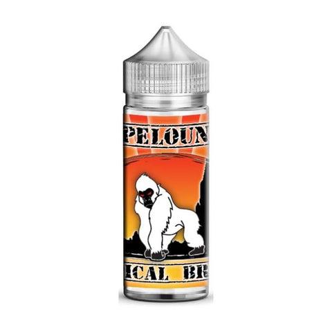 Vapelounge Cloud Juice Tropical Breeze E-Liquid