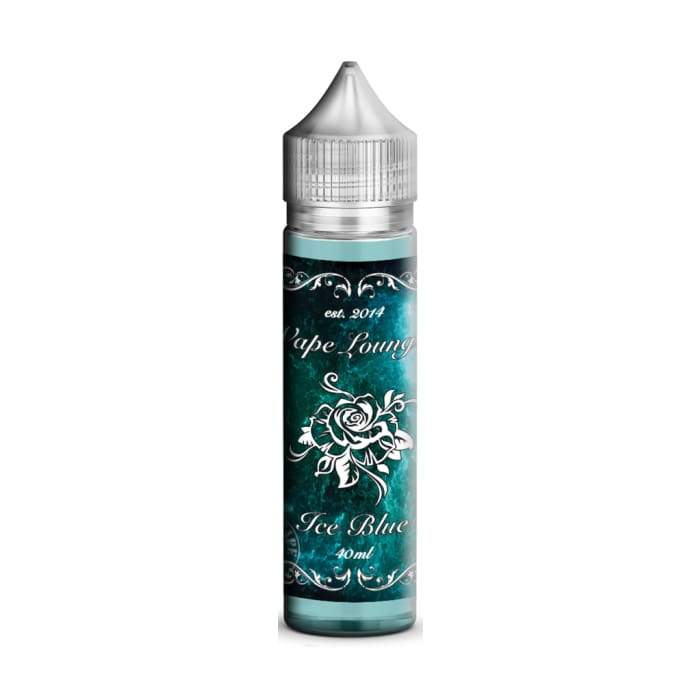 Vapelounge Ice Blue E-Liquid