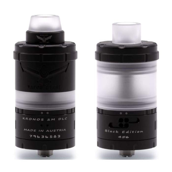 Vapor Giant Kronos 2 M DLC Black Edition Verdampfer