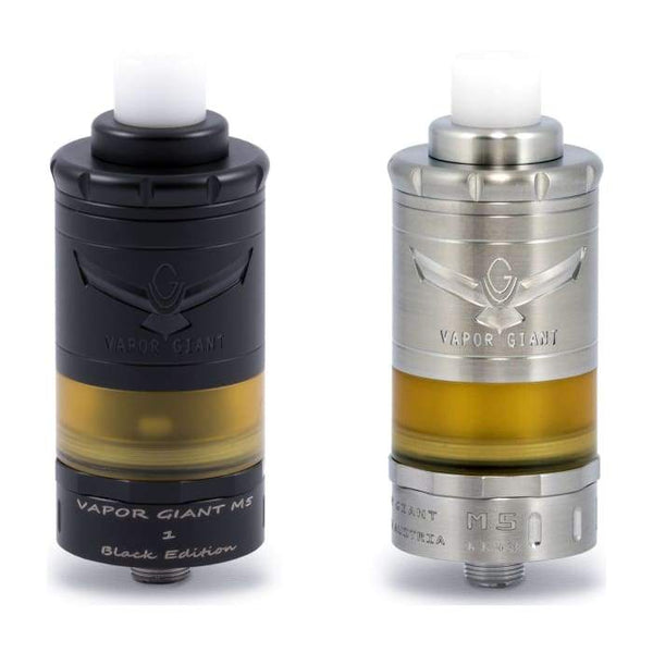 Vapor Giant M5 Verdampfer