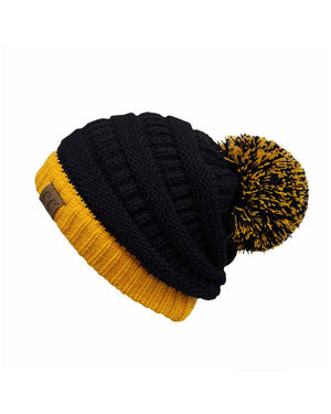 Game (Day) to Night Beanie