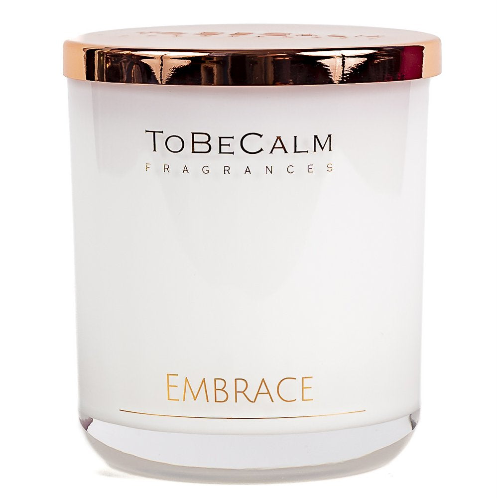 Embrace - Lavender & Neroli - Luxury Large Soy Candle