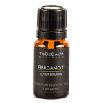 Bergamot - Single Essential Oil 10ml