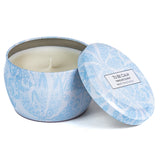Traveller's Journey - White Tea & Ginger - Mini Candle