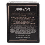 Conference Calls - Rhubarb & Red Currant -  Luxury Large Soy Candle