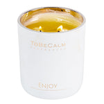 Enjoy - Yuzu & Black Tea - Deluxe XXL Soy Candle