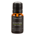 Christmas - Single Essential Oil 10ml