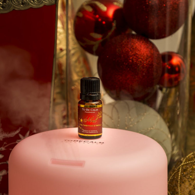 Large Aromatherapy - Electronic Diffuser