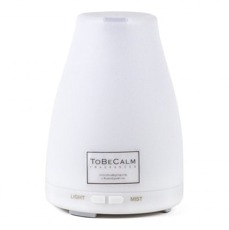 Medium Aromatherapy Electronic Diffuser with  Noel Essential Oil