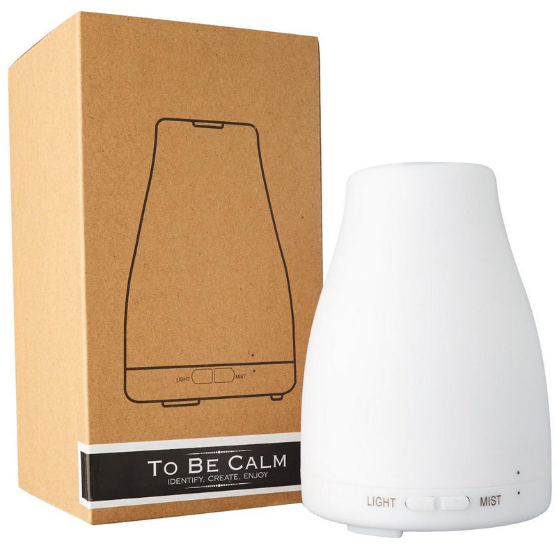 Medium Aromatherapy - Electronic Diffuser