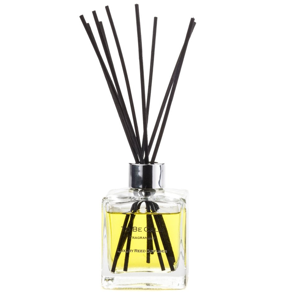 Conference Calls - White Currant & Citrus - Reed Diffuser